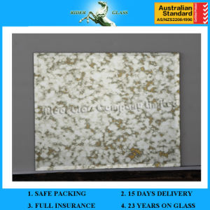 5mm-6mm Frosted Bathroom Antique Mirror Large Mirror Decorative Glass pictures & photos
