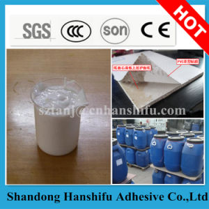 Water-Based Adhesive for PVC Film Lamitation pictures & photos