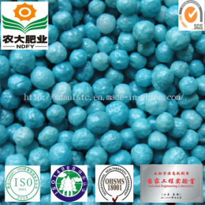 Polymer Coated Urea Slow Release Fertilizer