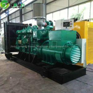 Cummins Open /Silent Diesel /LPG Generator with Top Brand Alternator pictures & photos