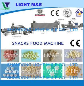 Puff Snack Extruder Machine pictures & photos