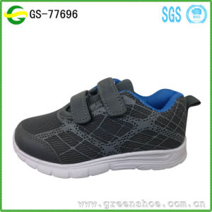 Comfortable EVA Shoes Casual Kid Shoes for Child pictures & photos