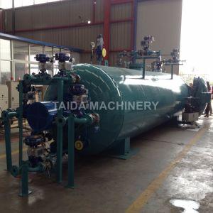 Rubber Compression Plate Vulcanizing Press Machine High Pressure Pressurized Vulcanizer pictures & photos