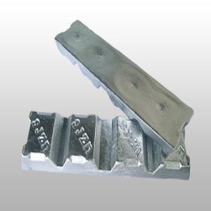 Wholesale Price of Zinc Alloy Ingot Zamak (#3#5#8) pictures & photos