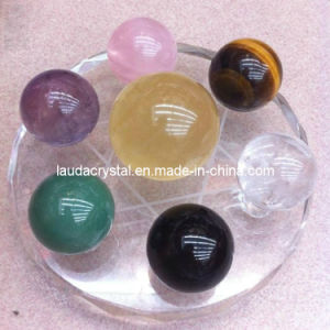 K9 Colourful Crystal Ball