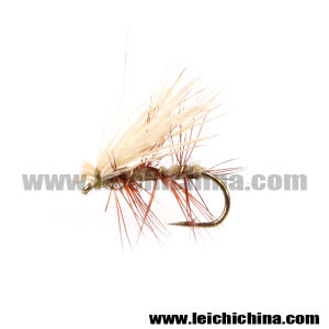 in Stock 6 Paterns Dry Flies Fly Fishing Flies pictures & photos