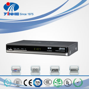 DVB-T2 Dg-5004HD FTA with PVR Function Set Top Box