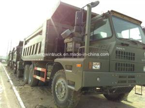 Sinotruk Brand Mining Tipper Truck Mining Dump Truck pictures & photos