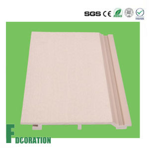 Outdoor Wood Plastic Composite High Quality Outdoor WPC Wallboard