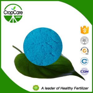 NPK Water Soluble Fertilizer 18-18-18+Te Fertilizer Manufacturer pictures & photos