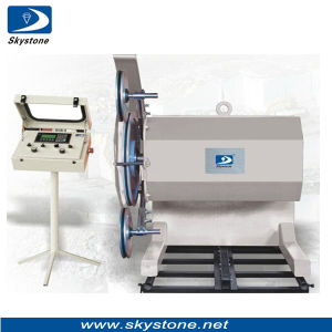 Wire Saw Machine for Marble Cutting (TSY-37/55M) pictures & photos