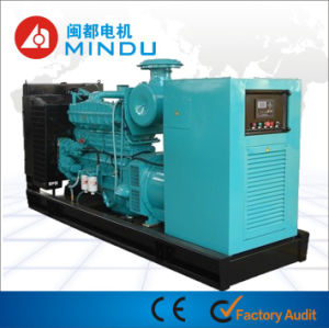 140kVA Open Cummins Power Electric Generator