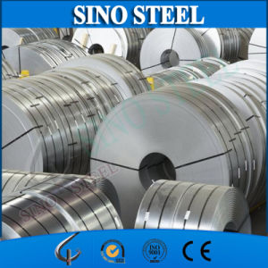Hot Sale Hot DIP Galvanized/Galvalume Steel Strip Price pictures & photos