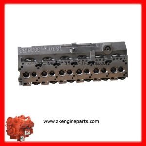 12 Valves Cylinder Head Cummins 6CT3936180/3973493 for Truck Engine pictures & photos