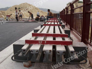 High Qualtiy Modular Expansion Joint Fo Bridge pictures & photos