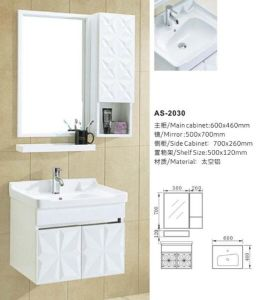 Top Selling Durable Bathroom Vanity Cabinet pictures & photos