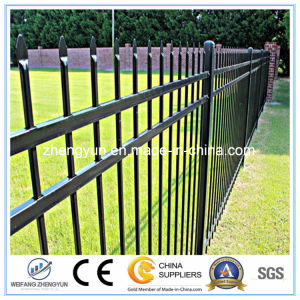 Wholesale Security Fence / Wire Mesh Fence/Wrought Iron Fence pictures & photos