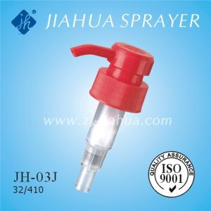 Plestic Liquid Soap Dispenser Pump for Hand Washing (JH-03J) pictures & photos