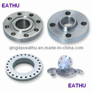 Forged Stainless Steel Flanges pictures & photos