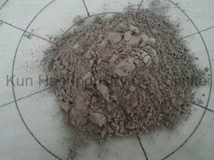 Calcium Aluminate Cement A700 in Refractory pictures & photos