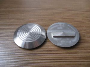 Stainless Steel Tactile Indicator Tgsi (XC-MDD1103) pictures & photos
