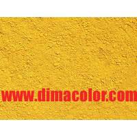 Micronized Iron Oxide Yellow 3920 (PY42) Lanxess Bayferrox pictures & photos