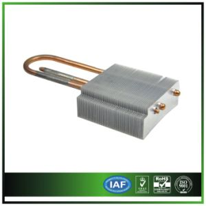 Heatsink with 2 PCS Heatpipe for Home Appliances pictures & photos