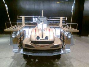 Lion Rice Transplanter Model LN2ZG-8