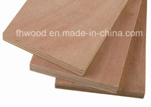 Hardwood Plywood (Eucalyptus core) for Furniture pictures & photos