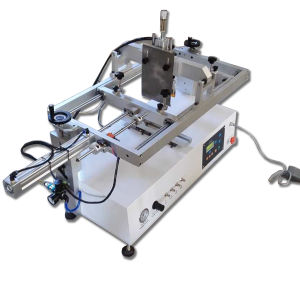 Automatic Pen Screen Printing Machine with Tabletop