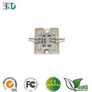 2013 Hot! CE&RoHS Approved Square 3528&5050 SMD LED Module Light