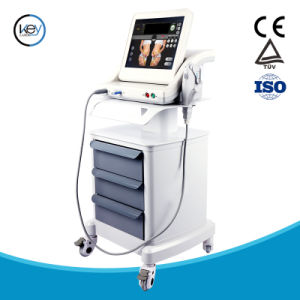 Hifu Facial Best Anti Wrinkle Machine Hifu Ce Approval Skin Tightening High Power pictures & photos