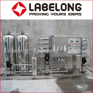 Industrial Water Treatment Made in China with Good Price pictures & photos