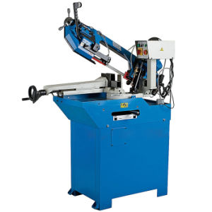 Metal Cutting Band Sawing Machine G4023 pictures & photos