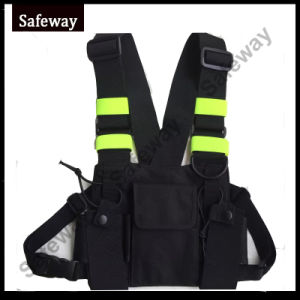 Two Way Radio Holder Carry Case for Motorola Cp040 pictures & photos