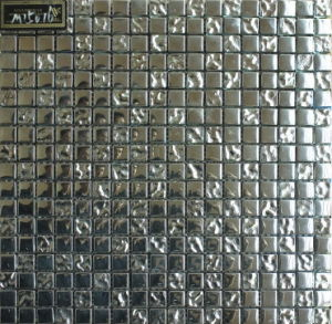 Wholesale Brick White River Shell Mosaic for Bathroom Hotel Decorative (VM15016)