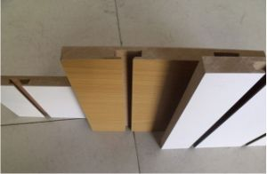 Tongue and Groove MDF Boards pictures & photos