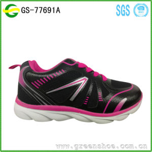 Best Selling Child Shoes Children Casual Sport Shoes pictures & photos