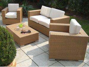 Rattan Sofa Set Outdoor