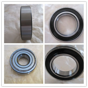Hot Sale Deep Groove Ball Bearing China 6204 2RS Bearing Factory China pictures & photos