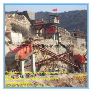 Stone Crushing and Screening Equipment, Stone Crushing Line pictures & photos