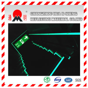 Pet Photo Luminescent Film for All Traffic Signs (FG302) pictures & photos