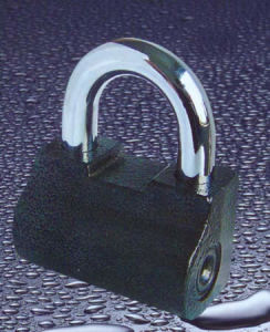 Iron Padlock (6008) pictures & photos