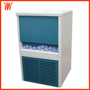 25kg/24h Air Cooling Small Ice Maker for Home pictures & photos