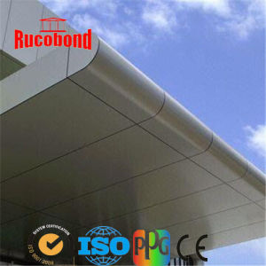 Guangzhou Canton Fair Aluminum Composite Panel PVDF ACP (RCB130511) pictures & photos