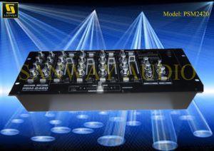 Psm2420 Mixer Controller Digital DJ pictures & photos