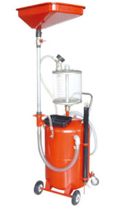 Oil Drainer (KB-ODT-E)