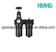 Large Flow Frl Air Combination Air Filter Regulator