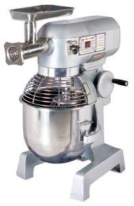Food Mixers (B20F)