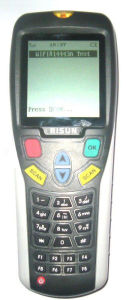 Risun B1000 1d, 2d Bar Code Handheld Mobile Scanner